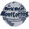 World Water Monitoring Challenge logo